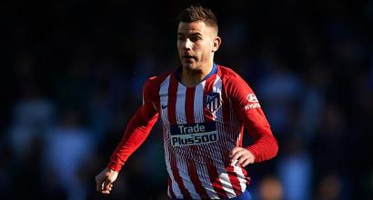 Bayern scatenato: preso Lucas Hernandez per 80 milioni