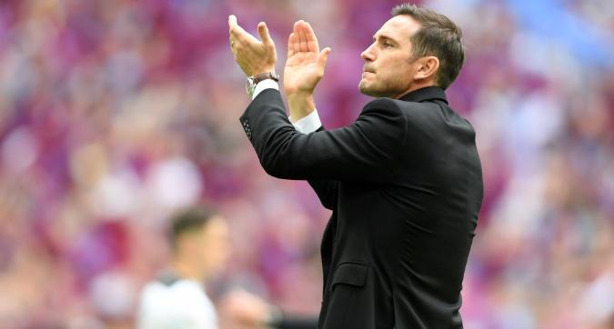 Lampard e Chelsea trattano, ok del Derby County