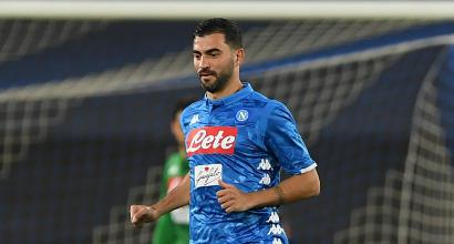 Napoli, addio Albiol: visite mediche con il Villarreal per il difensore