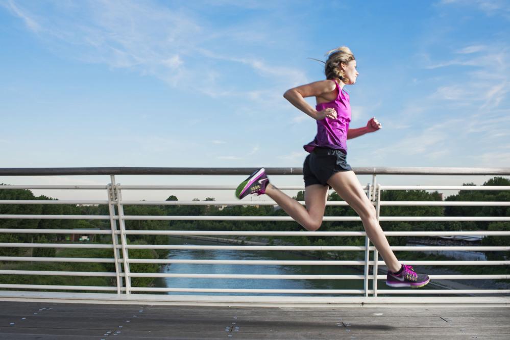 Le due bellissime attrici si stanno allenando per la Nike Women's 10km Milano del 5 giugno