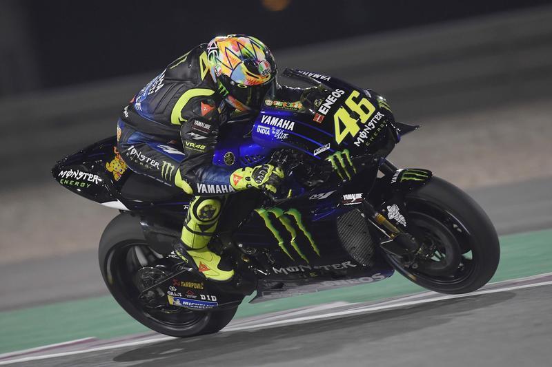 MotoGP, test finiti: ora si fa sul serio