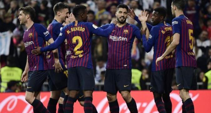 Le pagelle del Clasico: Suarez spaziale, Messi sonnecchia