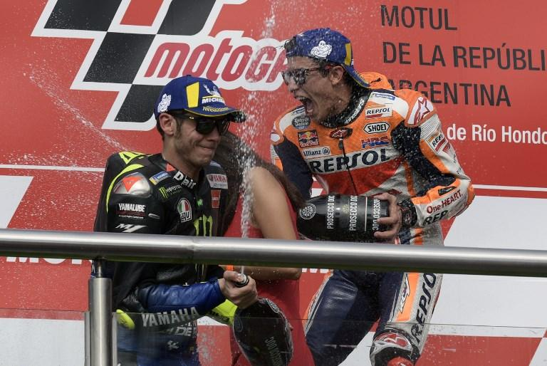 Lo spagnolo domina la gara e trionfa nel GP d'Argentina