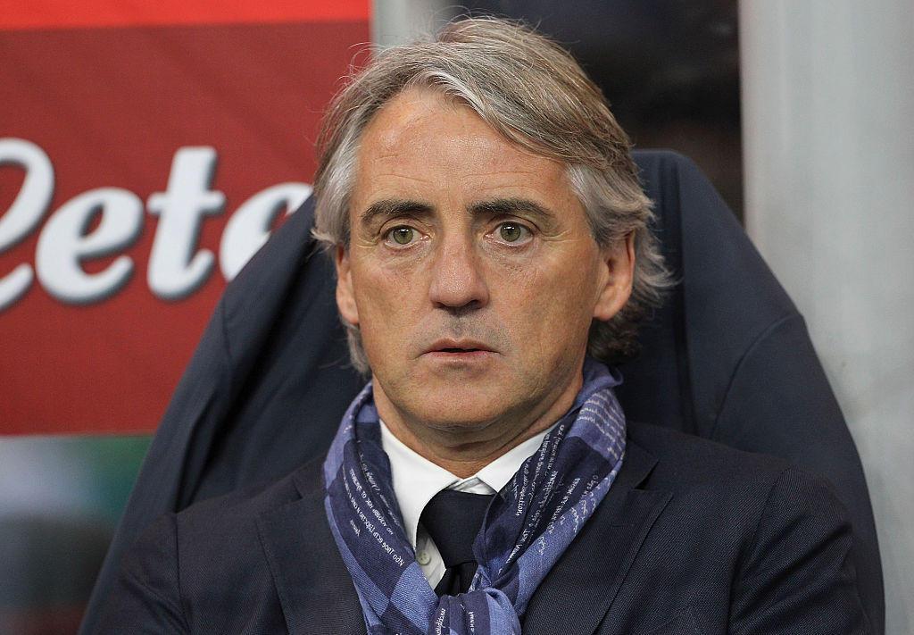 MANCINI: siede sulla panchina dell'Inter dal 2004 al 2008 e riporta lo scudetto ai nerazzurri, torna nel 2014 con meno fortuna