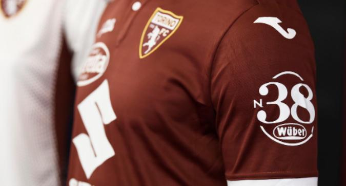 Torino, ecco le maglie della stagione 2019-20