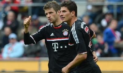 Bayern - Afp