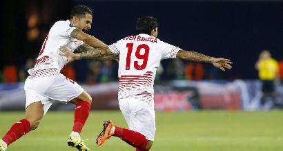 Banega allonta Milan e Juventus: tratta il rinnovo con il Valencia