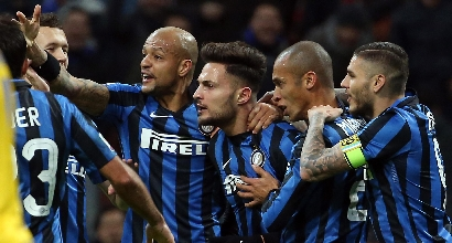 """Inter, frecciata di Melo: """"Gli altri fanno falli incredibili ma non vengono ammoniti"""""""