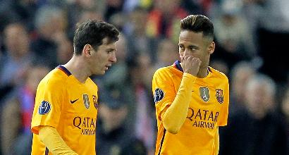 Gli inglesi: Barcellona costretto a vendere Neymar. E invece...