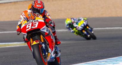 """MotoGp Austria, Marquez è carico: """"Pronto a ripartire alla grande"""""""