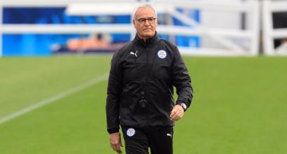 Champions League: Ranieri alla prova Porto: