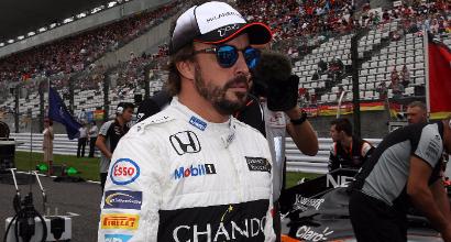 """McLaren, Alonso: """"Sapevo che la Ferrari non avrebbe vinto nel 2015 e nel 2016"""""""