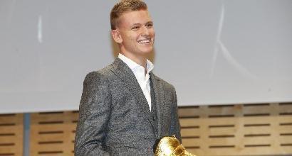 Mick Schumacher promosso in Formula 3