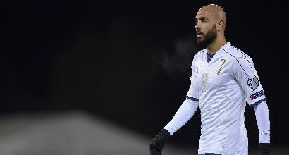 Zaza saluta il West Ham: Valencia o Milan nel suo destino