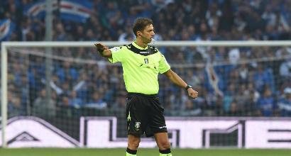 Inter-Roma a Tagliavento
