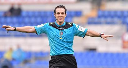 Coppa Italia, Rizzoli per il derby a Banti Napoli-Juve