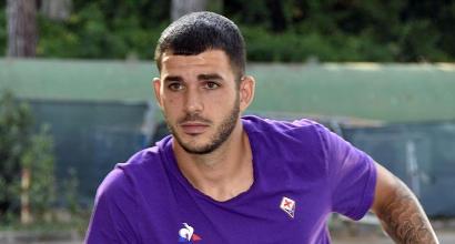 Fiorentina: Benassi con Eysseric