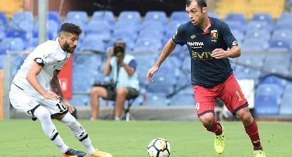 Coppa Italia, avanti Genoa e Verona