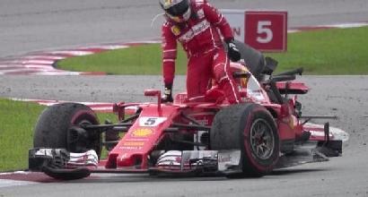 Ferrari, due settimane da incubo