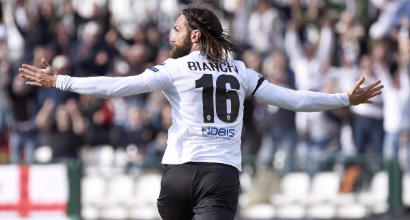 """Rolando Bianchi a 4-4-2: """"Io al Napoli? Non credo. City, che livello"""""""