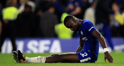 Roma sotto inchiesta UEFA per cori razzisti nella partita con il Chelsea
