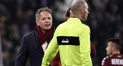 """Torino, parla Lombardo: """"Miha troppo frustrato! Acquah è stato travolto: ma a cosa serve il Var?"""""""