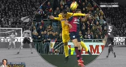Serie A, la moviola della 20ª giornata