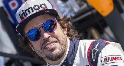 Alonso fa cambiare il calendario del Wec
