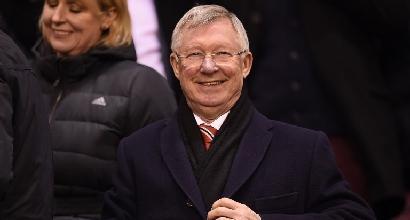 Inghilterra - Ferguson si risveglia, Sir Alex fuori dal coma: i medici sono ottimisti