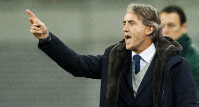 Nazionale: Mancini lascia lo Zenit