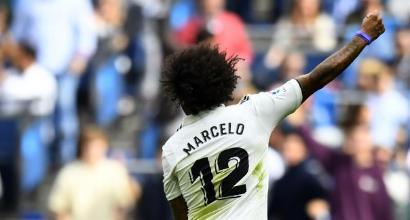 Marcelo saluta il Real: vuole la Juve. A gennaio a Torino al posto di Alex Sandro