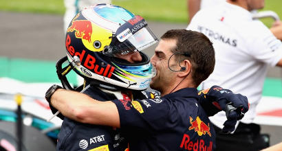 """F1 Messico, Ricciardo: """"Sapevo di potercela fare"""""""
