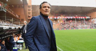 Prandelli e il Genoa bestia-nera della Juve: