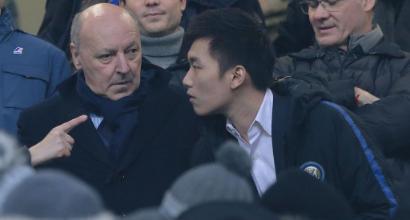 """Inter, Marotta: """"Su Icardi valuteremo, fiducia a Spalletti"""""""