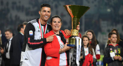 CR7 trascina il Portogallo in finale di Nations League