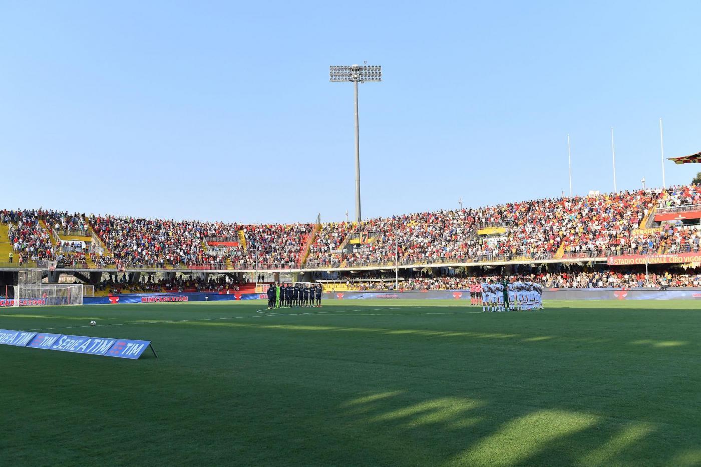 Serie A: Donsah e il Var rovinano la festa al Benevento