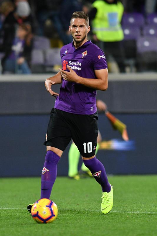 Pjaca alla Fiorentina
