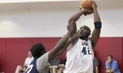 Basket: ecco il Dream team Usa