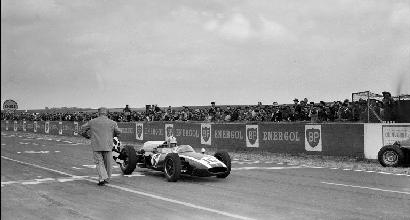 F1: è morto Jack Brabham, ha vinto tre titoli Mondiali