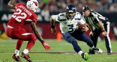 Seattle Seahawks (AFP)