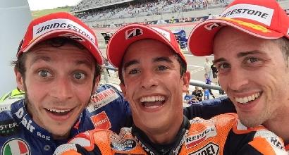 MotoGP, le pagelle di Austin: Marquez è tornato marziano