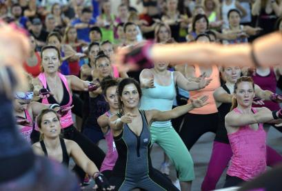 A Rimini il fitness è all'avanguardia: svelate le novità da tutto il mondo