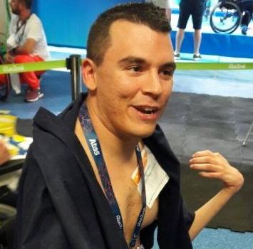 Paralimpiadi Rio 2016, prime medaglie per l'Italia: Bettella e Morlacchi argento nel nuoto