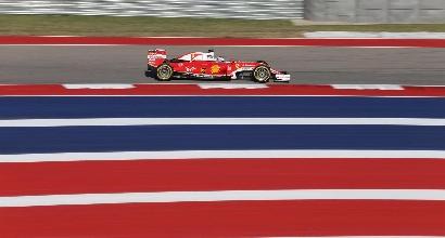 """Vettel: """"Ferrari nervosa, ma miglioreremo"""""""
