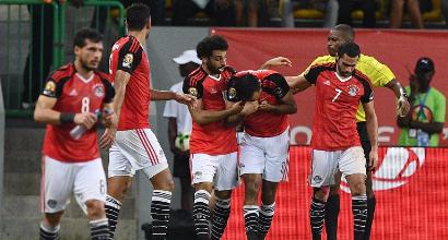 C. d'Africa: Egitto e Ghana avanti