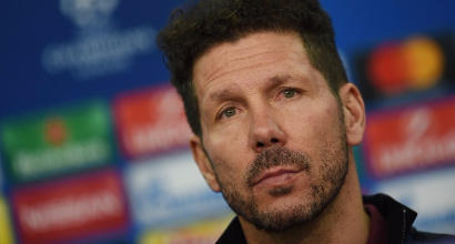 Atletico, Simeone sfida il Bayer