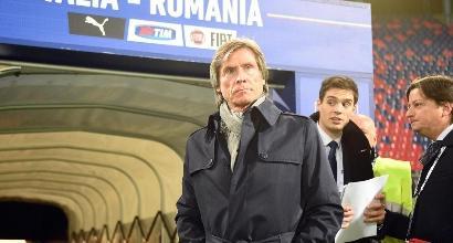 Inter: Oriali torna alla Pinetina