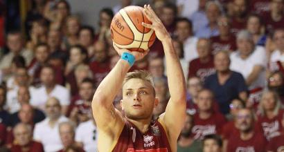 Basket, Serie A Playoff: Haynes trascina Venezia, è 1-1