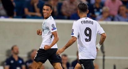 Playoff Champions: bene Liverpool e Apoel