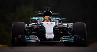 Delusione Ferrari, Hamilton pigliatutto sul circuito di Monza
